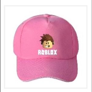 Junior Roblox cap. Used once!